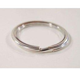 anello per portachiavi mm. 30 conf. 1 pz