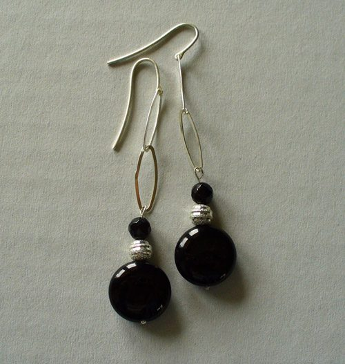 Conosciuto fare orecchini – Perline creare gioielli fai da te bigiotteria con  EB63