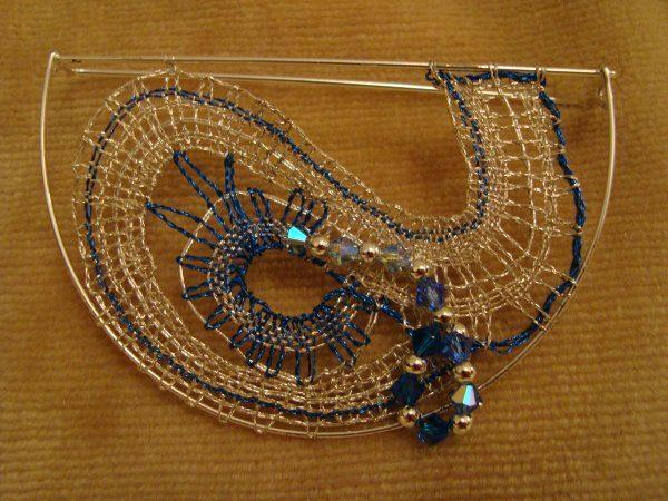 Amato fare spille – Perline creare gioielli fai da te bigiotteria con  NP43