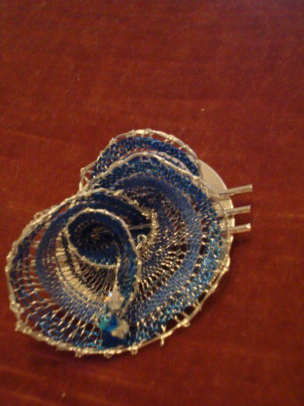 Estremamente schemi perline – Perline creare gioielli fai da te bigiotteria con  BJ45