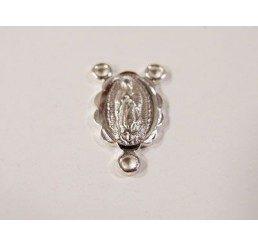 guadalupe per rosario - ag 925 - conf 1 pz