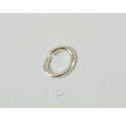 maglia ovale aperta  - ag 925 - conf 10 pz