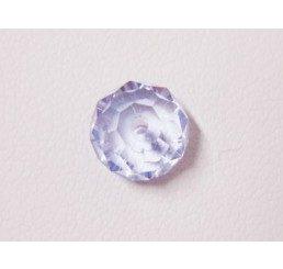 swarovski - briolette mm. 6 - provence lavander