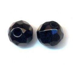 pietre: onice nero mm 5