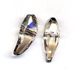 swarovski - aquiline bead - mm 18  ssha