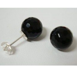 pietre: onice nero 10mm