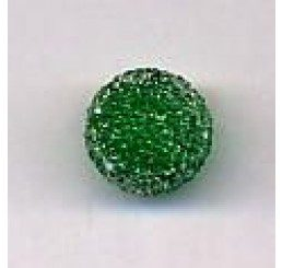 candy bead 10 mm - verde