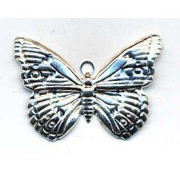pendente farfalla - ag 925 - conf 1 pz