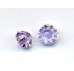 swarovski -  goccia 13 mm crystal ab
