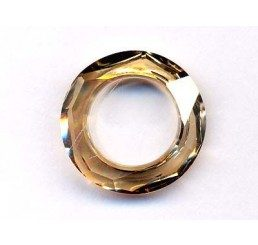 swarovski - cosmic ring mm. 14 crystal gsha