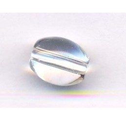 distanziatore in vetro - ovalina crystal