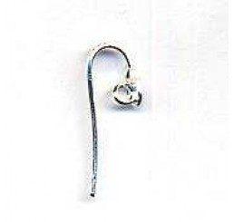 Amo per orecchini in bronzo - Conf. 4 pz.