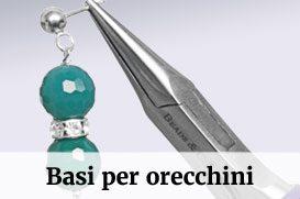 Accessori per bigiotteria fai da te firenze